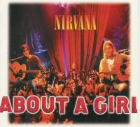 Cover Nirvana - About A Girl [MTV Unplugged Version]